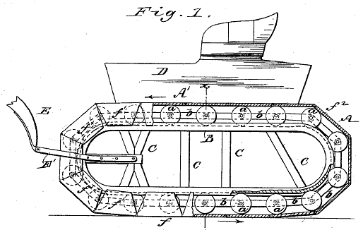 Dinsmoor_Vehicle_patent_351749_diagram_excerpt_crop