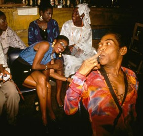 Five Easy Clips Presents: Fela Kuti