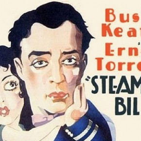 Five Easy Clips Presents: Buster Keaton