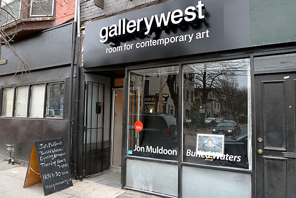 gallerywest