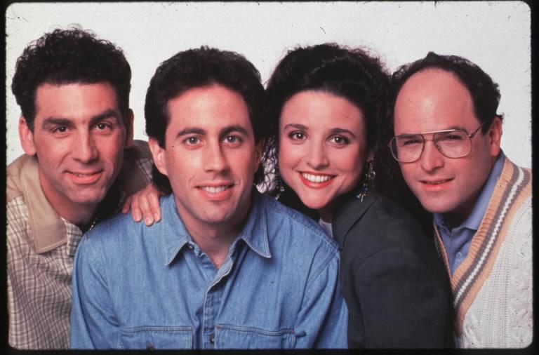 Aww, Seinfeld