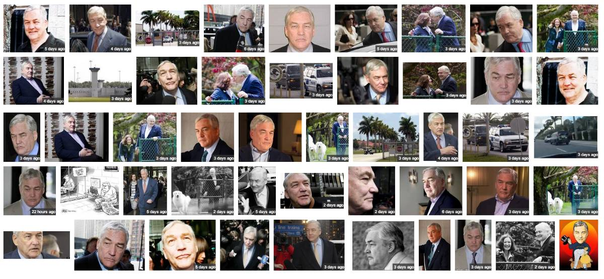 Conrad Black Is Back