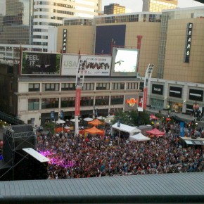PP Does NXNE 2012 &#8211; Saturday&#8217;s Picks