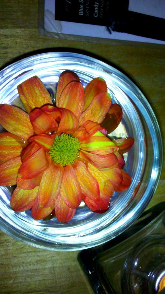 Flowery Memory