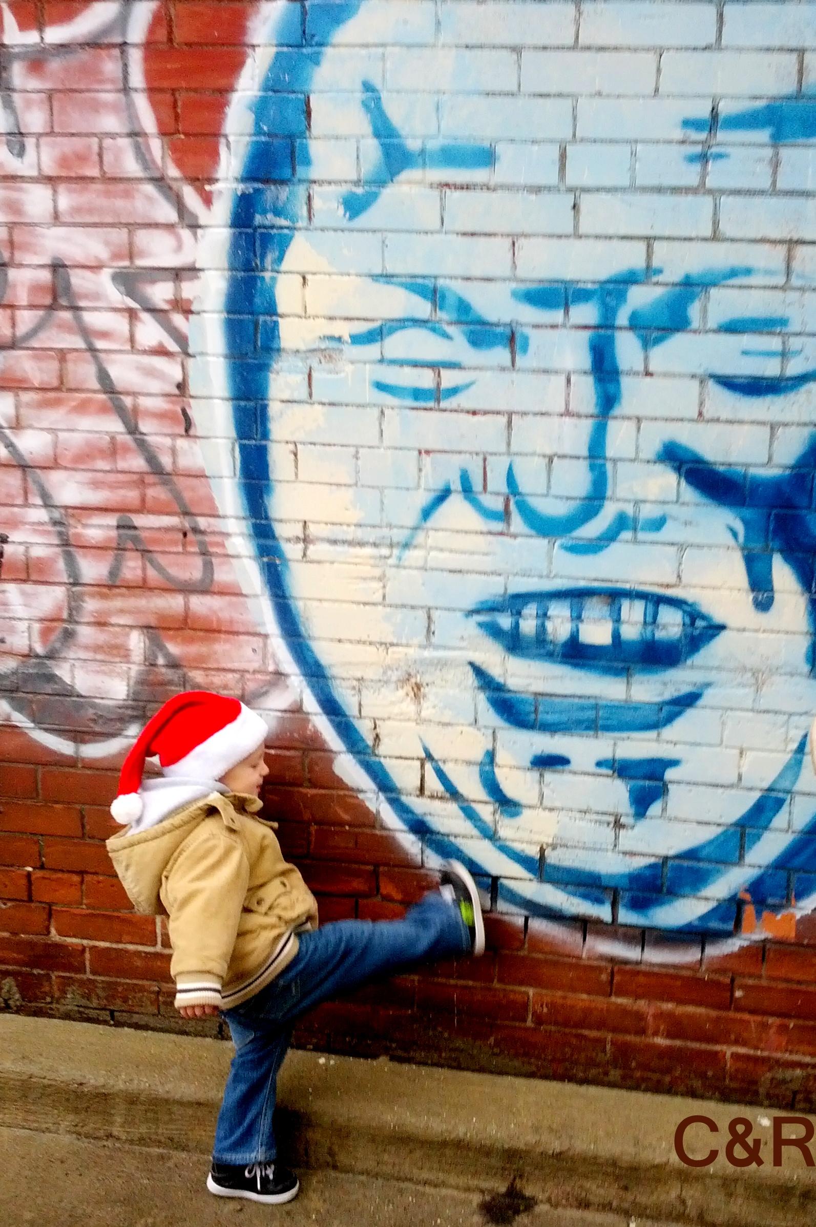 Happy Holidays from Provocative Penguin