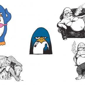 The Failure of Provocative Penguin