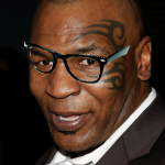 Mike Tyson - Original Hipster
