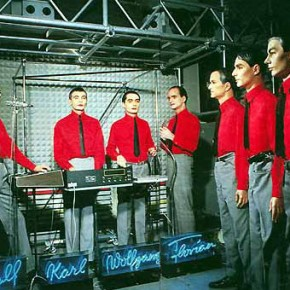 No Good Bands &#8211; Kraftwerk