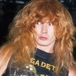 Collins - Megadeth