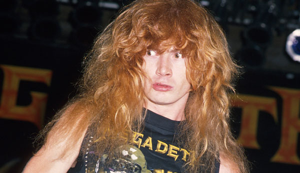 Collins - Megadeth