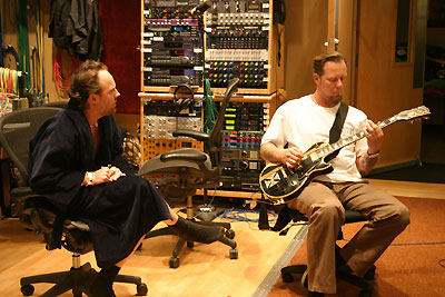 Via Metallica.com