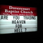 Heaven For Hell